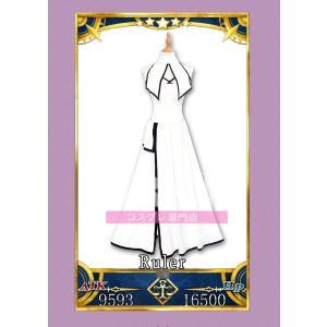 Fate/Grand Order(フェイトグランドオーダー・FGO)ジャンヌ・オルタ ジャンヌ・ダルク コスプレ衣装 コスチューム アニメ 変装 イベント|srs-h
