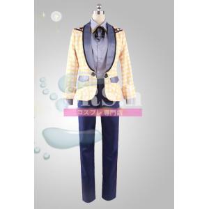 うたの☆プリンスさまっ♪四ノ宮 那月  コスプレ衣装 コスチューム アニメ 変装 イベント|srs-h