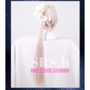 【COSPLAY WIG】少女前線 girls-frontline ドールズフロントラインAUG コスプレ 耐熱ウィッグ キャラクター srs-h