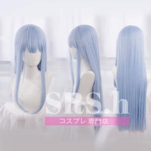 【COSPLAY WIG】少女前線 girls-frontline ドールズフロントラインhk416 コスプレ 耐熱ウィッグ キャラクター srs-h