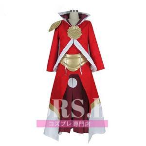転生したらスライムだった件  ベニマル 紅丸 コスプレ衣装 コスチューム アニメ 変装 イベント|srs-h