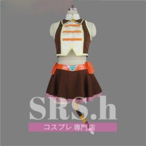 僕のヒーローアカデミア 虎 とら 茶虎柔  コスプレ衣装コスチューム アニメ ゲーム オーダーメイド対応|srs-h