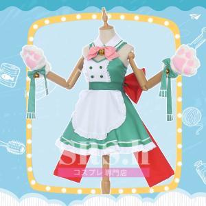僕のヒーローアカデミア 緑谷出久  メイド服 コスプレ衣装コスチューム アニメ ゲーム オーダーメイド対応|srs-h