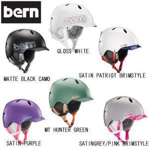 ヘルメット スノーボード キッズ bern バーン BANDITO キッズ ヘルメット スノーボード...