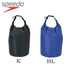 スピード 防水ポーチ SPEEDO ウォーターロールプルーフ (M) 水泳小物 ポーチ バッグ コン...