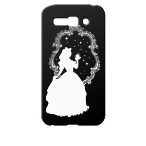 TONE m14 トーンモバイル SIMフリー シムフリー ブラック ハードケース 白雪姫 リンゴ キラキラ プリンセス ss-link