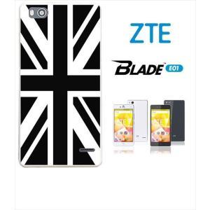 Blade E01 ホワイトハードケース ジャケット 国旗A-02|ss-link