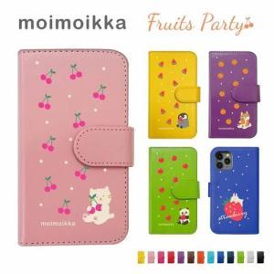 arrows U 手帳型 猫 柴犬 フルーツ ペンギン 動物 手帳型ケース moimoikka (もいもいっか)|ss-link