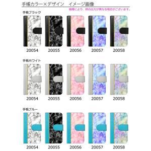 Pixel4 大理石 マーブル ストーン リゾート ボヘミアン ネイティブ ケース 手帳型ケース|ss-link|02