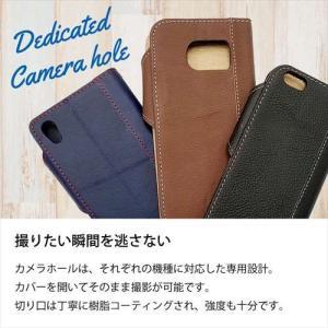 iPhone5/5s/SE apple スマホケース 本革 手帳型 レザー カバー ストラップホール スタンド機能 シンプル ss-link 11