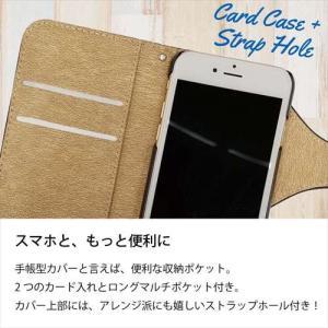 iPhone5/5s/SE apple スマホケース 本革 手帳型 レザー カバー ストラップホール スタンド機能 シンプル ss-link 12