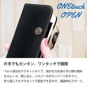 iPhone6/6s apple スマホケース 本革 手帳型 レザー カバー ストラップホール スタンド機能 シンプル|ss-link|10
