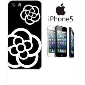 iphone5/5s iPhone 5s アイフォン スマホ ハードケース ジャケット カメリア-J 花柄 カメリア ss-link