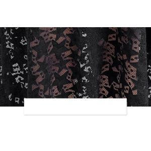 ワンピース ロング 裾レース レディース 2019 夏 夏物 サマー 五分袖 ロング丈 ブラック 無地 フリーサイズ 大きいサイズ|ss-link|07