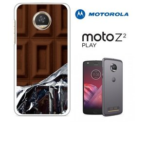 Moto Z2 Play専用ケース  素材:ポリカーボネット サイズ:縦約15.5cm × 横約7....