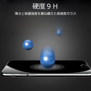 SHL22 AQUOS PHONE SERIE ガラスフィルム 保護フィルム 液晶保護 強化ガラス シート ガラス|ss-link|02