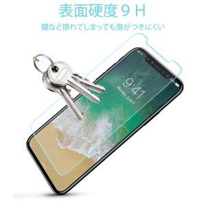 SHL22 AQUOS PHONE SERIE 2枚セット ガラスフィルム 保護フィルム 液晶保護 強化ガラス シート ガラス|ss-link|02