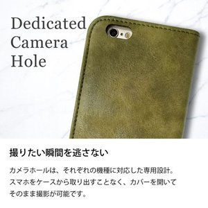 iPhone 8/iPhone 7 Apple docomo au softbank スマホケース 手帳型 ベルトなし ネイティブ コンチョ ビンテージ ヴィンテージ PUレザー 合皮 カバー|ss-link|06