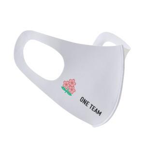 canterbury カンタベリー ジャパン スポーツマスク ホワイト