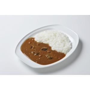 (株)ジェイコム 普段のおかずが非常食5年保存カレー 中辛 30袋入り/箱|ss-miyabi-store