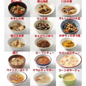 (株)ジェイコム 普段のおかずが非常食 レトルトおかず15種セット 賞味期限2年|ss-miyabi-store