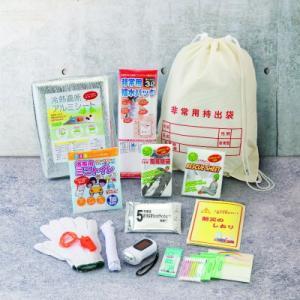 レジャー防災用15点セット|ss-miyabi-store