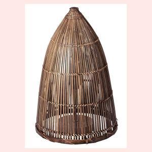 『竹』ランプシェード(A)/ランプ無し|sshana