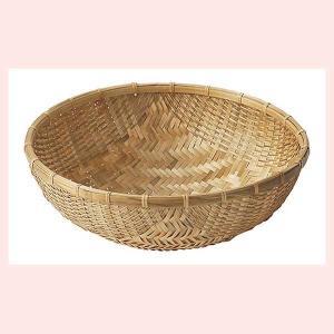 『竹』丸タイプバスケット「35×13cm」|sshana