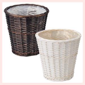 『柳』鉢カバー(L)/2種類|sshana