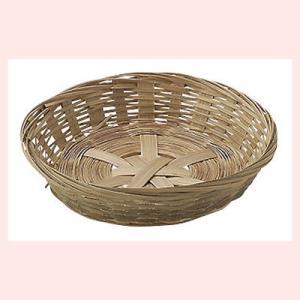 『竹』丸タイプトレー「20×4cm」5Pセット|sshana