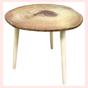 天然木のテーブル(AND0040)|sshana