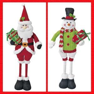 『クリスマス』セノビックルドールM(ニット)/2種類|sshana