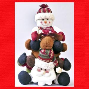 『クリスマス』伸縮ショルダーライドフレンド|sshana