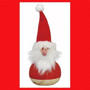 『クリスマス』ウッディファットサンタ|sshana