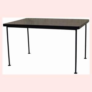 『ミンディ』ワイヤーのテーブル|sshana