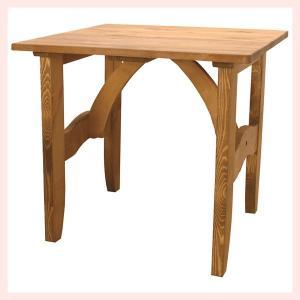 フォレダイニングテーブル(正方形)|sshana