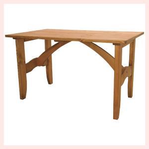 フォレダイニングテーブル(長方形)|sshana