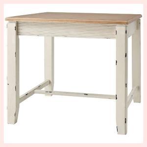 ブロッサムダイニングテーブル(正方形)|sshana