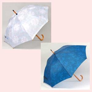 ローズデザインのジャンプ傘(マヤコ・シャンパンコラボ)/2種類|sshana