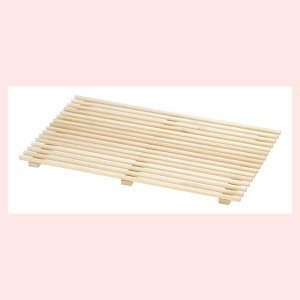 『杉』四角タイプ陳列トレー「50×30×2cm」|sshana