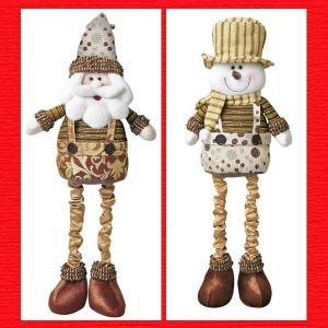 『クリスマス』セレビアンセノビックルドール/2種類|sshana