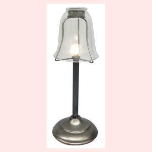 電池式アンティーク調ランプ/リリー(ロング) sshana