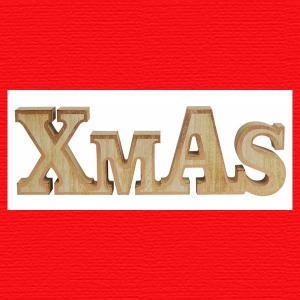 『クリスマス』X'masウッドレター|sshana