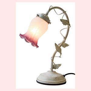 ホワイトランプ(1灯)/ムスカリ|sshana