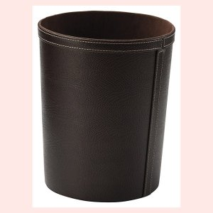 『PVC』丸タイプマルチボックス「24×29.5cm」|sshana