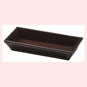 『PVC』四角タイプマルチトレー「21.5×10.5×4cm」|sshana