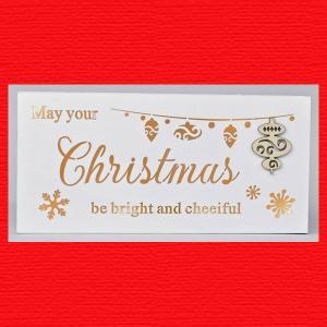 『クリスマス』木製LEDサイン|sshana