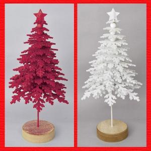 『クリスマス』フェルトスノーツリー/2種類|sshana