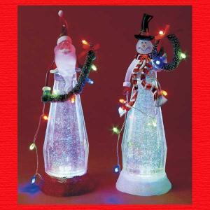 『クリスマス』アクアボディライト/2種類|sshana