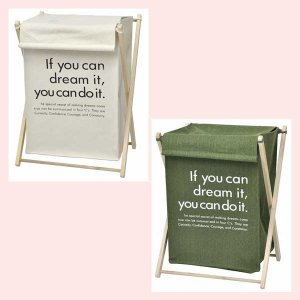 布製シンプルデザインのマルチストレージ/2種類|sshana